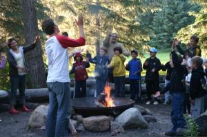 Bible camp