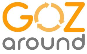 Goz-Around-Logo
