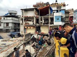 CLWR Nepal Appeal