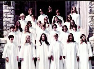 1973-Confirmation-Class