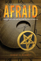Afraid_Book