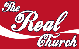 Image result for the real church
